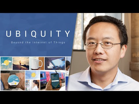 Beacons 101-- Getting Started with the Google Beacon Platform (Ubiquity Dev Summit 2016)