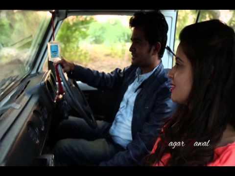 Pre Wedding- Priyanka & Mehul