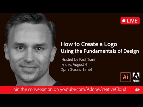 How to Create a Logo Using the Fundamentals of Design