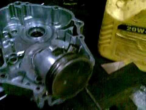 EX5 SA kajang motor 2010 MALAYSIA