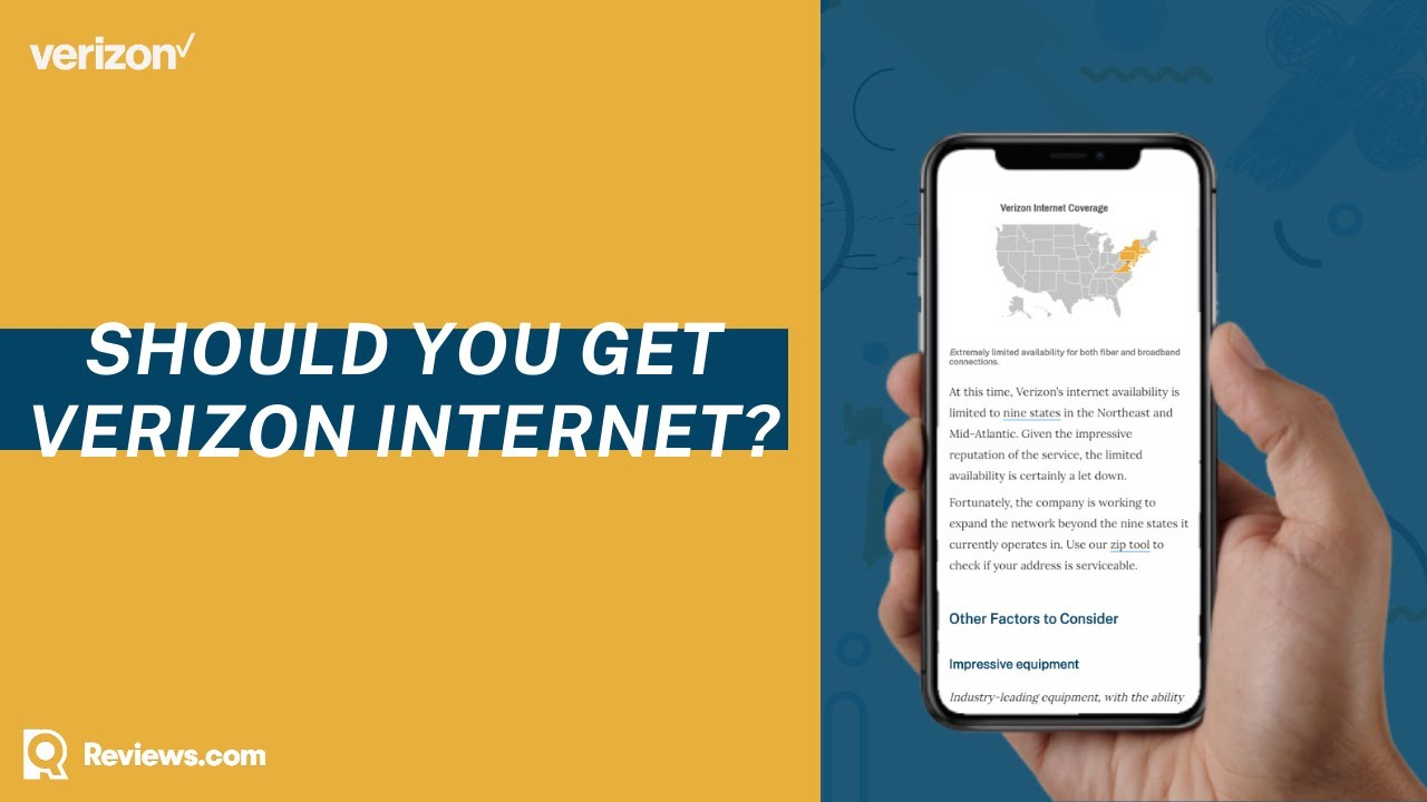Verizon Internet, Fios, Prices and Customer Service (2020 ...