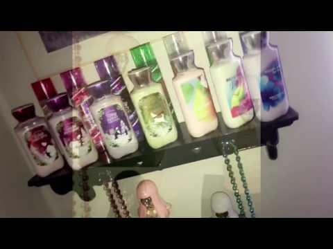My Nicki Minaj Perfume Collection 2017