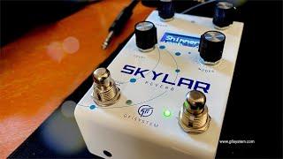 GFI System: SKYLAR Reverb