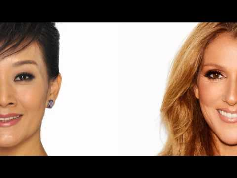 Celine Dion & Song Zuying - Jasmine Flower (Mo Li Hua) (studio version)