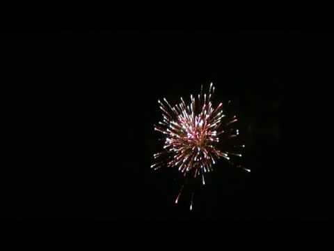 Summer Waltz - Enlightenment - Witte Vuurwerk - Vuurwerkcrew