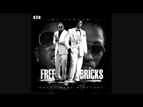 Gucci Mane & Future - Stevie Wonder (Slowed Down)