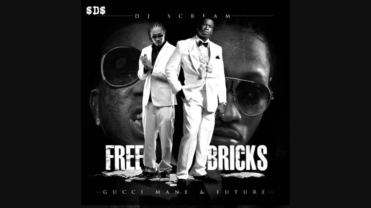 Gucci mane & future stevie wonder [prod. By drumma boy] mp3.
