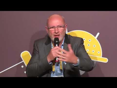 Concilier data et business - Bpifrance Inno Génération 2017