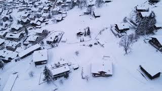 R'u'DJI Mavic Air 2 2021 Grindelwald Switzerland Part 1