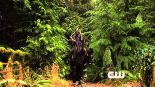 The 100 1x09 Promo 'Unity Day' (HD)