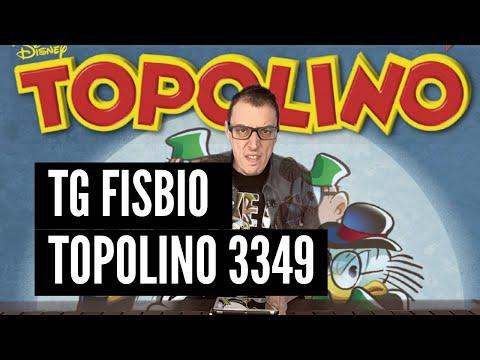 Viaggio nel laboratorio di Topolino: ecco come nascono i personaggi e le storie dei fumetti from YouTube · Duration:  3 minutes 56 seconds