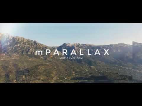 mParallax - 50 Stunning Parallax Effects Exclusively for Final Cut Pro X -  Музыка для Машины