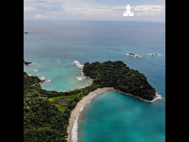 Les Parcs Nationaux du Costa Rica