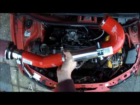 Fiat Punto Mk2 1.2 8v Ebay Induction Kit