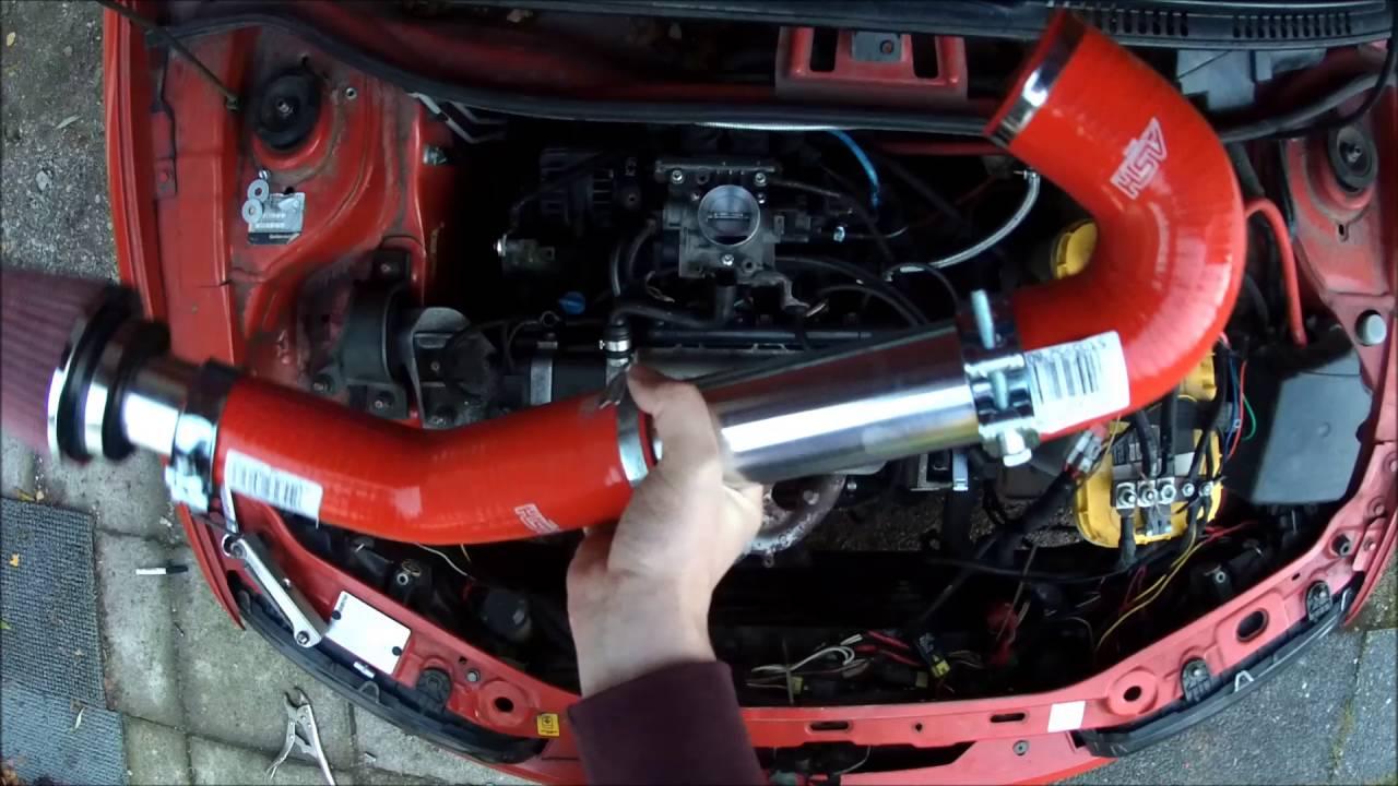 Fiat Punto Mk2 1 2 8v Ebay Induction Kit