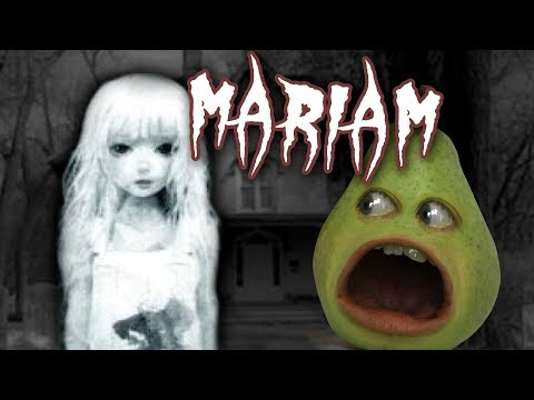 Pear Forced to Play – Mariam (Scary Weird Confusing Horror Game)