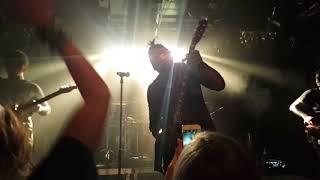 Marrok - Lord Of Fire (Live @ Röda Steyr) 09.03.2018