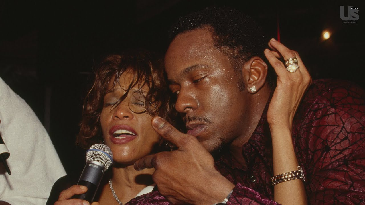 Whitney Houston Sex Video 50