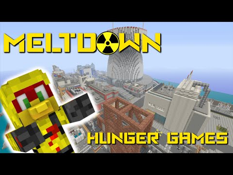 Meltdown - Hunger Games - Radioactive Killers