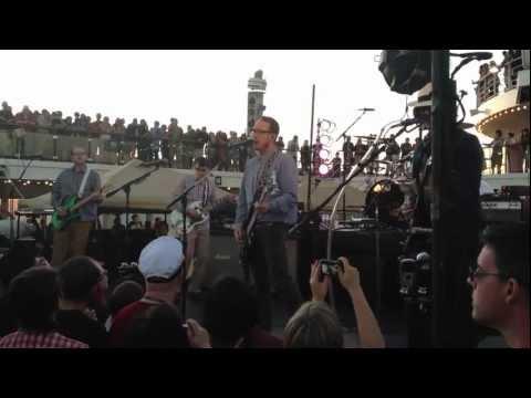 Weezer - Blast Off - Weezer Cruise January 2012