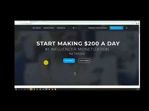Make $500 Today With InfluencerCash | Dash.influencercash.co|link Is In Discription