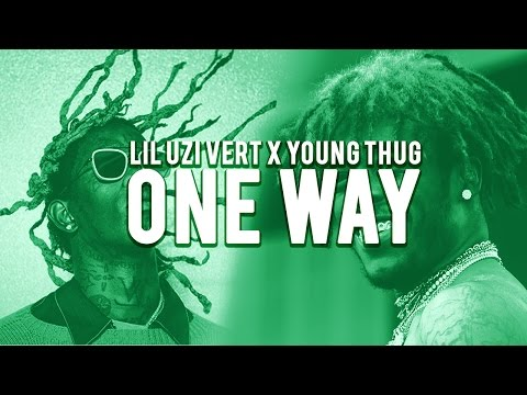 Lil Uzi Vert x Young Thug Type Beat
