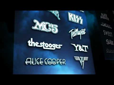 Metal Evolution - Episode 2 - MC5 & Iggy Pop