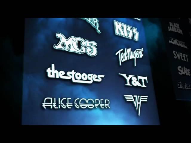Metal Evolution – Episode 2 – MC5 & Iggy Pop episode thumbnail