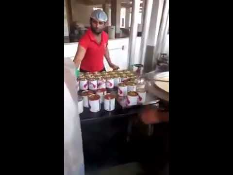 Can Seamer Machine By Shri Krishna Engg. Works, New Delhi