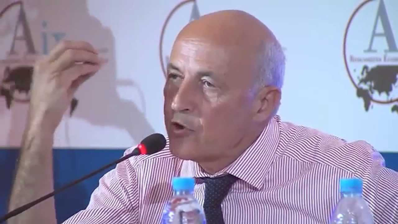 Rencontres economiques d aix en provence
