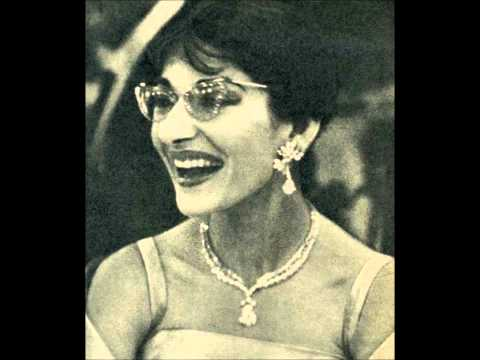 Patti, Callas , Homer and Gluck ( Norma For The Ages )