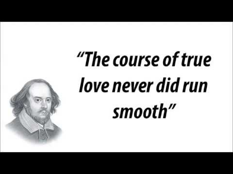 The most romantic quotes by william shakespeare • Love and romantic quotes