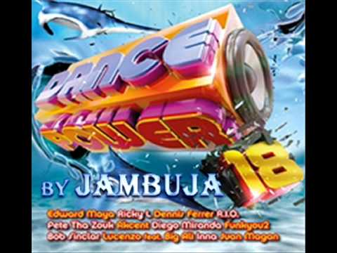 Dance Power 18 Megamix by Massivedrum