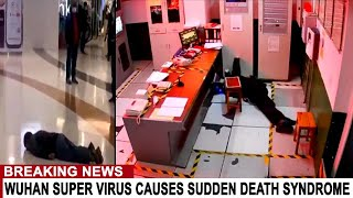 BREAKING: WUHAN SUPER VIRUS OUTBREAK IMMINENT IN USA - JAPAN AND SOUTH KOREA CASE NUMBERS EXPLODE