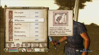 *NEW* How To Mod Oblivion On The Xbox 360 With A Flash Drive
