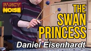 Daniel Eisenhardt - The Swan Princess (for vibraphone)