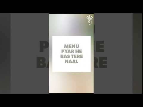 😘😘jaane_meriye_main_tera_haan😘😋❤-new-punjabi-full-screen-whatsapp-status-💝-by-love-status-rj-wh