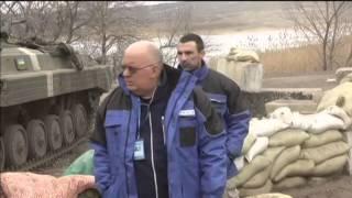 Militants Threaten OSCE: Leading Russian-backed militant threatens to kill OSCE observers in Ukraine