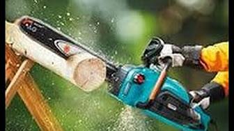 Электрический рубанок — столярный инструмент, который позволяет выравнивать поверхность на пиломатериале, подгонять части деревянных конструкций, подготавливать необработанный материал к использованию. Используется при производстве работ по дереву, как столярных, так и плотницких.