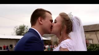 Свадебный Фильм. 26 мая 2018