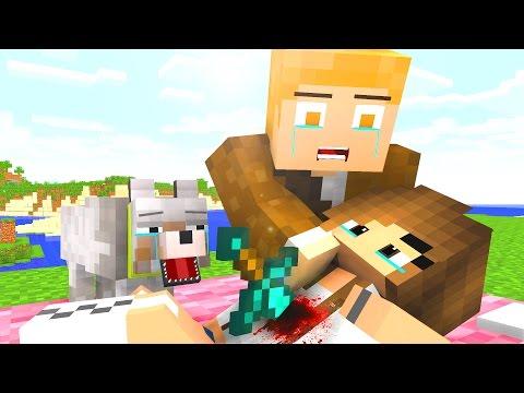 Wolf Life 5 - Craftronix Minecraft Animation