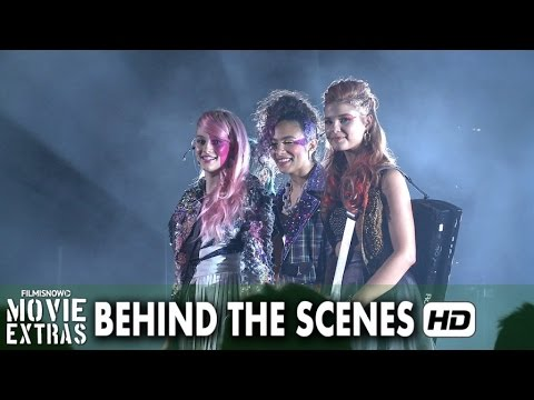 Jem And The Holograms (2015) Behind the Scenes