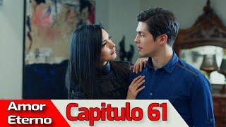 AMOR ETERNO - Capitulo 61 (AUDIO ESPAÑOL)  Kara Sevda