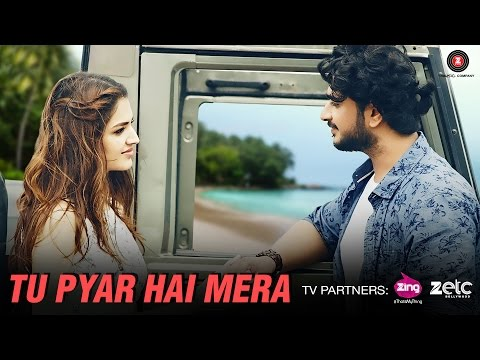 Thumbnail: Tu Pyar Hai Mera - Official Music Video | Gaurav Sharma & Tara Alisha Berry