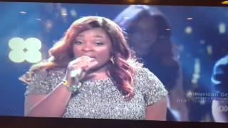Joshua Ledet Live Performance On American Idol - 2016 Finale