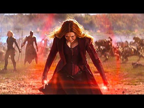 Legends Never Die | Avengers: Infinity War