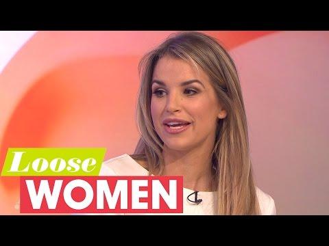 Vogue Williams Opens Up About Brian McFadden Split | Loose Women