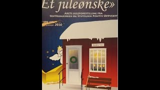 Musevisa - Et Juleønske 2010
