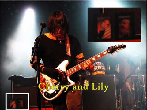Cherry and Lily Iero - YouTube