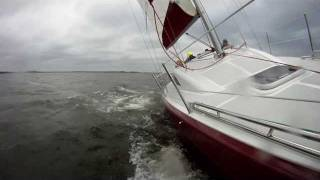 Wieluń Yacht Club - Mazury 2011